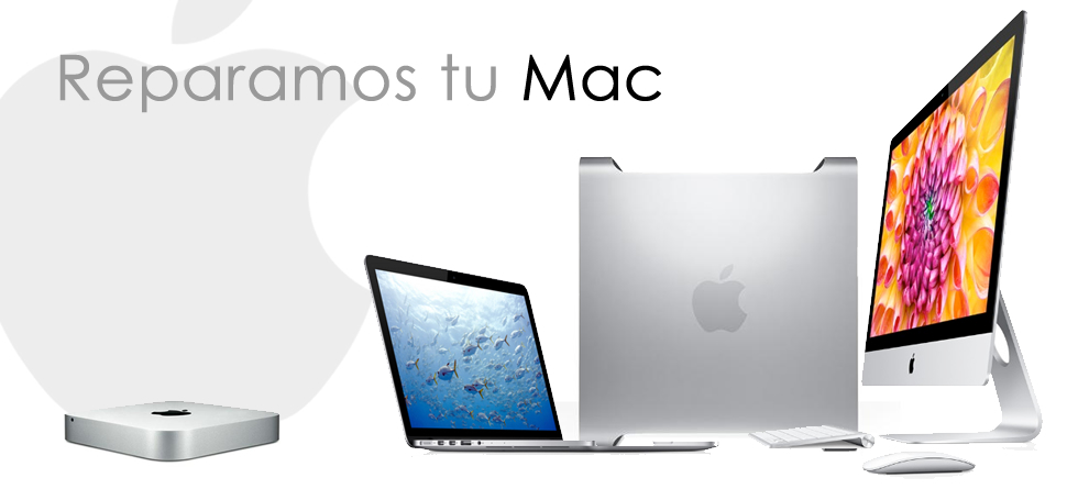Servicio Técnico Apple