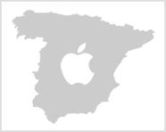 Llegamos a toda la Península Y Baleares