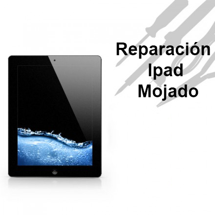 reparacion-ipad-mojado