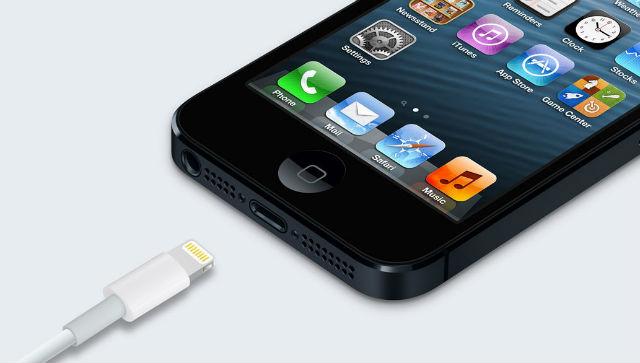 Como limpiar el puerto del iPhone