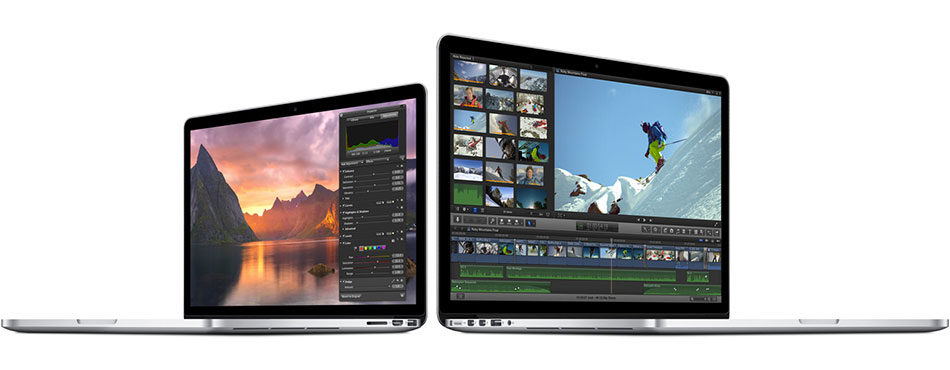 reparar Macbook Pro