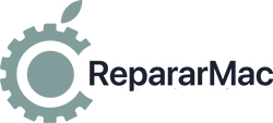 Reparar Mac ordenadores Apple y Iphone